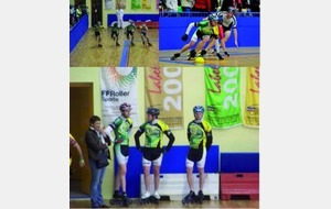 France Indoor CJS et PBM